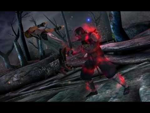Видео № 0 из игры Dead or Alive: Dimensions (Б/У) [3DS]