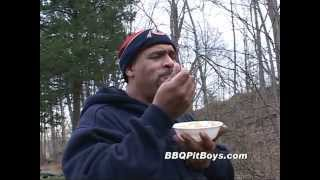 BBQ Pit Boys Happy Holidays To Our Subscribers on YouTube
