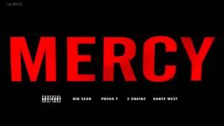 [Reversed] Kanye West - Mercy ft. Big Sean, Pusha T & 2 Chainz
