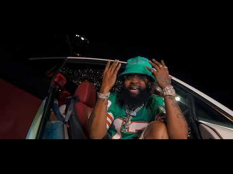 J Diggs Million Dolla Ni99a ft Sada Baby (official Video)
