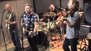 """Brown Eyed Girl"" John Littrich Band.m4v"