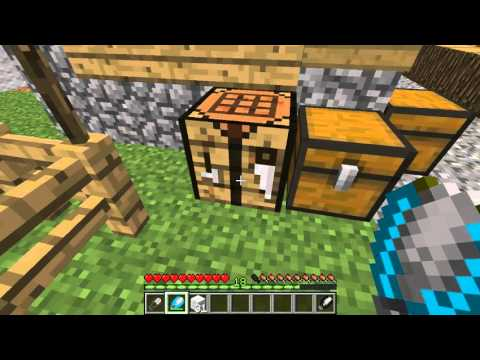 Minecraft Expanded String Mod Review