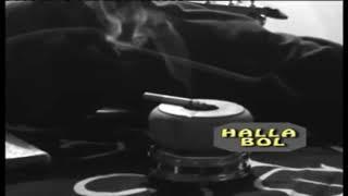 || Halla Bol || Lyrics, Music & Singer: NACHIKETA Event