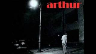 Arthur - Birthday Party