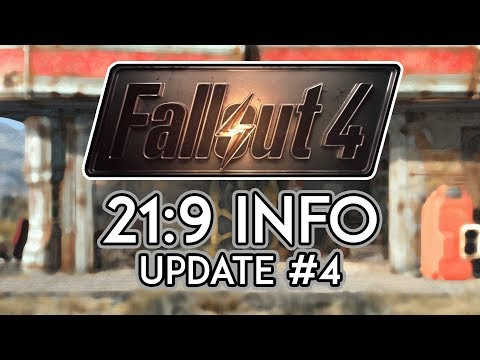 Fallout 4 Fullscreen Windowed