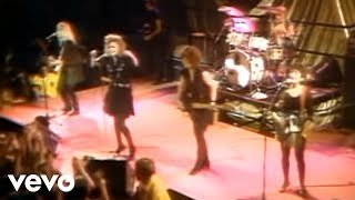 The Go-Go's - We Got The Be