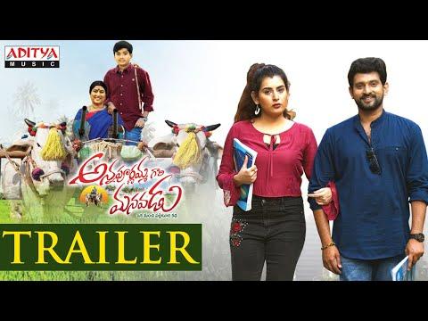 Annapurnammagari Manavadu Trailer