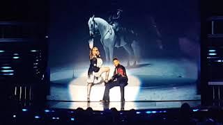 Madonna, Maluma perform 'Medellín' Billboard Music Awards 2019 [HD PERFORMANCE]