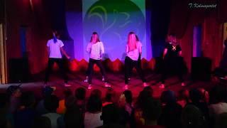 Tiësto & Sevenn - BOOM  DANCE  .Танец девочек 1 отряда