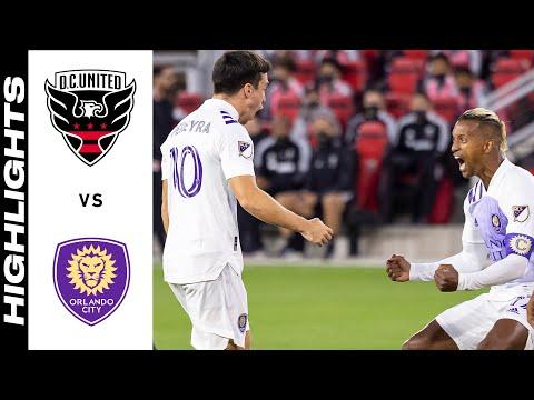 DC United vs Orlando City</a> 2021-05-17