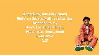 RENTAL Lyrics   BROCKHAMPTON