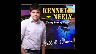 Kenneth Neely - Whats a Guy Gotta Do