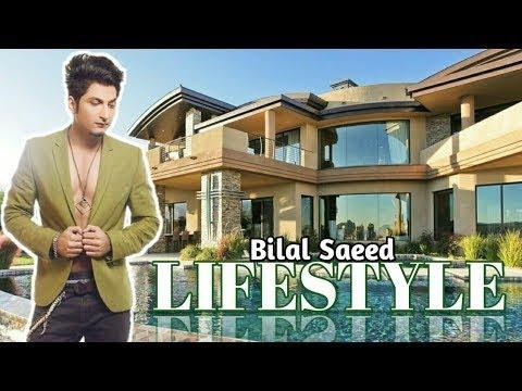 Bilal Saeed Income, House, Bike, Girlfriend, Luxurious