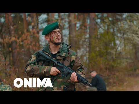 Gold AG ft Ymer Bajrami - Zani i Koshares