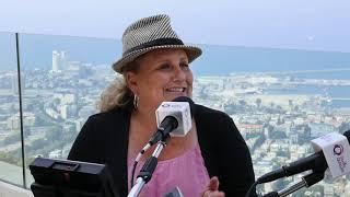 Emission spéciale été, Haifa - Zvi Brant