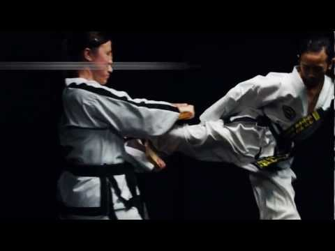Video of This is TKD 3D vol1