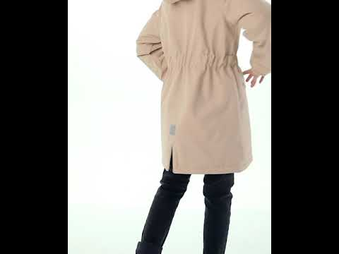 Куртка для девочки 49/2SA21 Vulpes