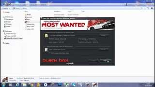preview picture of video 'comment telecharger et installer need for speed most wanted pc'