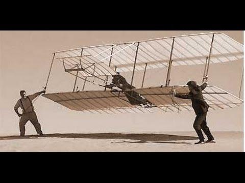 Histoire de l'aviation : La conquête du ciel, le temps des pioniers
