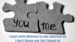 J Kwon - You and Me (Lyrics Video) (HQ)