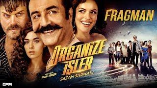 Organize İşler Sazan Sarmalı - Fragman (Sinemalarda!)