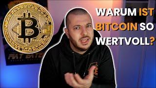 Sind Bitcoins wirklich etwas wert
