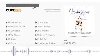 Ceyhun Çelikten - Kar Tanesi (Official Audio) (Enstürmantal)