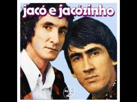 Velho Valente - Jacó e Jacozinho