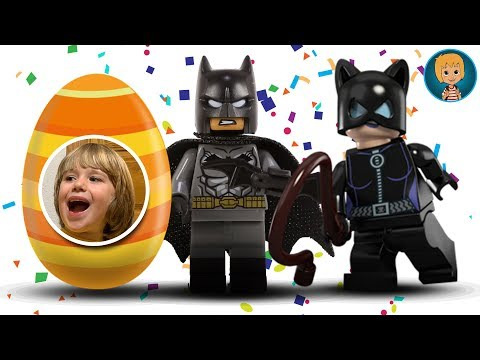 Spiderman and batman toys - Frozen Kristoff with Gerti Toys (видео)