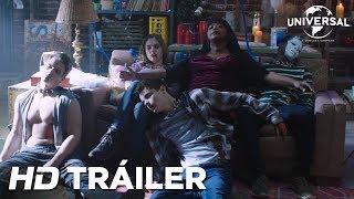 Trailer of El sótano de Ma (2019)