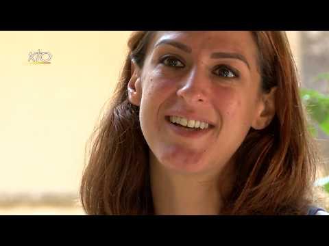 Alexandra : « A travers cette croix, je savais que j'allais être protégée »