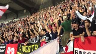 Piacenza, il non derby con il Pro Piacenza finisce senza reti, vince solo la curva nord