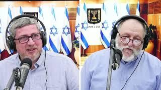 Knesset#41 - du nouveau au sujet de l'alyah