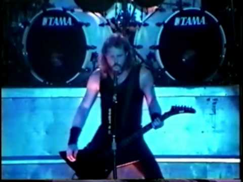 HQ: The God That Failed - Metallica (Live 1994)