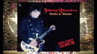 JOHNNY THUNDERS & THE HEARTBREAKERS: I WANNA BE LOVED