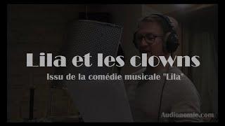 Lila et les clowns - 2020-04-06