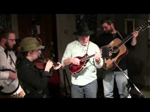 Red Haired Boy by Out Of Nowhere Bluegrass Band