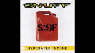 Snuff Disposable Income (Full Album 2002)