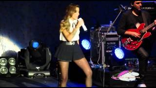 Shot me in the heart - Christina Perri Live in Manila 2015