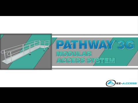 Thumbnail of the PATHWAY® 3G Installation | EZ-ACCESS video