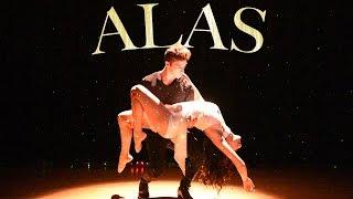 ALAS (Soy Luna/Karol Sevilla) cover por Giselle Torres.