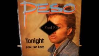 Peso - Fool For Love