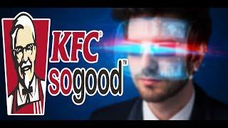 Сотрудников KFC начнут тренировать в виртуальной реальности