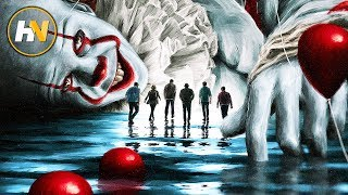 Everything You Should Know About the IT Movie 6 Hour Supercut