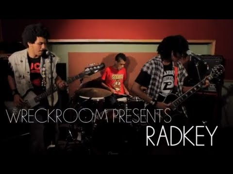 RADKEY - Cat & Mouse
