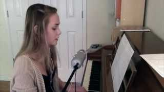 Take Me To Church - Hozier (Cover) by Alice Kristiansen