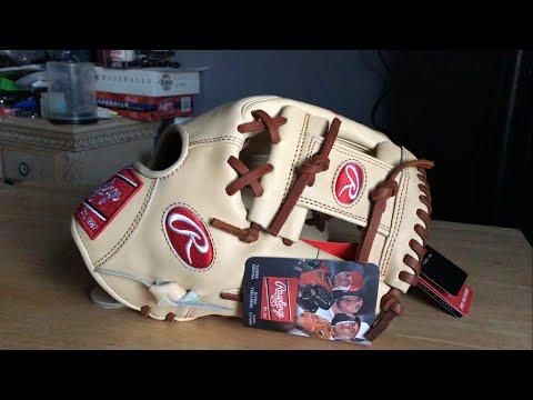 Rawlings Pro Preferred PROS17ICC 11 3/4 Baseball Glove