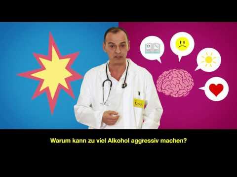 Das Volksmittel gegen den Alkoholismus zu kaufen