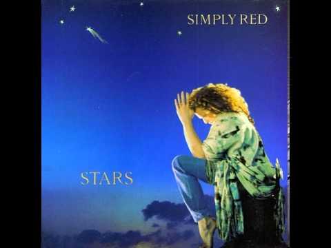 Titel: Simply Red Stars