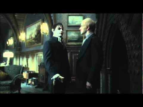 Dark Shadows Clip 'What are You'